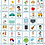 Thumbnail: Home Visual Timetable