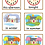 Thumbnail: Colourful Semantics Who to, what like, how and when cards