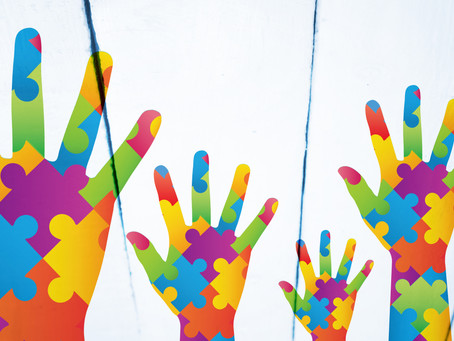 Supporting Autism in the Classroom