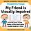 Thumbnail: Explaining Disabilities Social Stories Bundle
