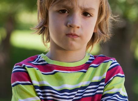 Stress in Childhood