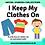 Thumbnail: I Keep My Clothes On Social Story