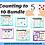 Thumbnail: Big Counting to 10 Activities Bundle