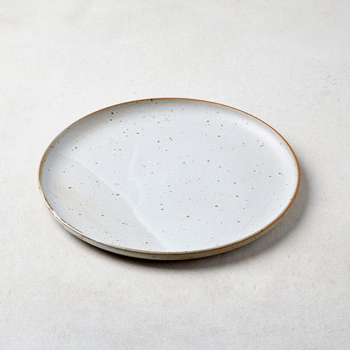 Big sparkle plate