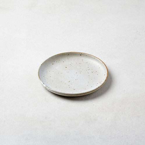 Small sparkle plate