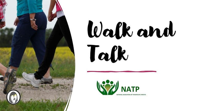 Derbyshire Walk & Talk