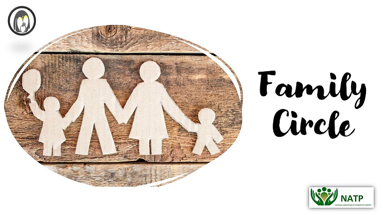 Staffordshire Family Circle