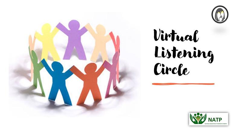 Virtual Listening Circle