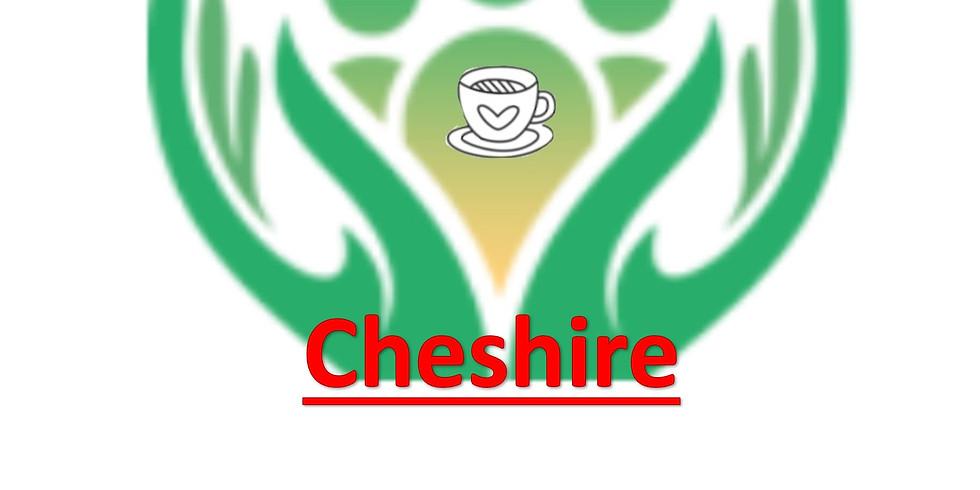 Cheshire Listening Circle