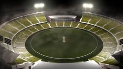 Triva Cricket stadium
