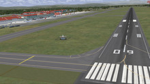 FSX. Ground Scenery with Gmax and MCX