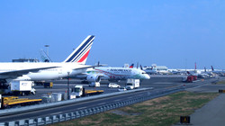 Air France and Aeromexico