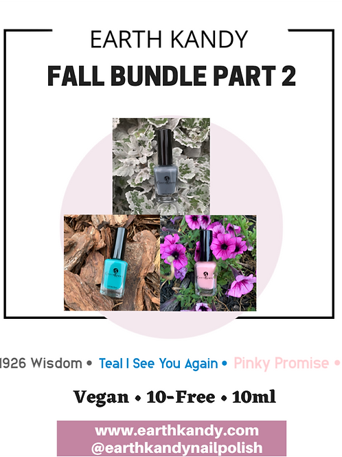 Fall Bundle Part 2