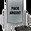 Thumbnail: Pack Argent Megadrive