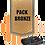 Thumbnail: Pack Bronze Megadrive