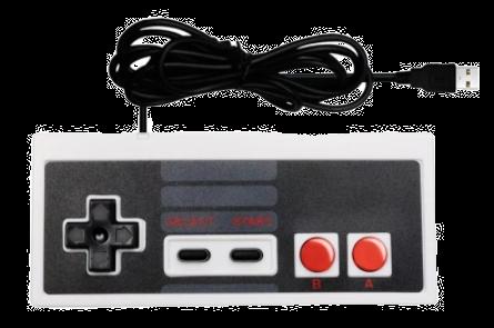 Manette Filaire Nintendo NES