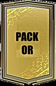Pack Or regroupant + de 20000 jeux répartis sur 50 consoles