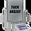 Thumbnail: Pack Argent Snes (EUR)