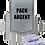 Thumbnail: Pack Argent Snes (US)