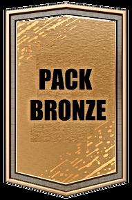 Pack Bronze regroupant + de 14800 jeux sur 33 consoles