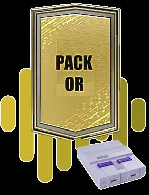 Pack Or Snes (US)