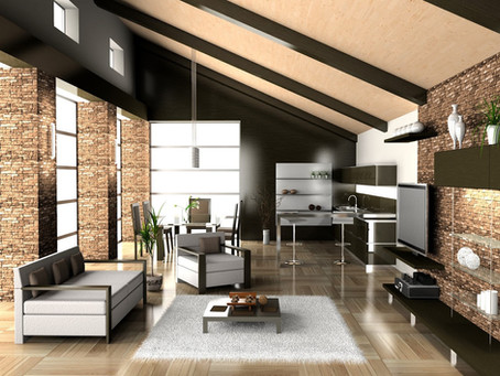 Homes With High Ceilings: What to Know