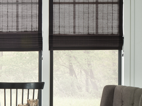 5 Considerations to Finding the Right Window Treatment Style