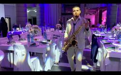 Event Saxophonist