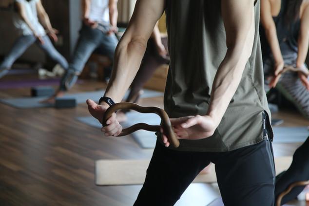 Re-yoga
