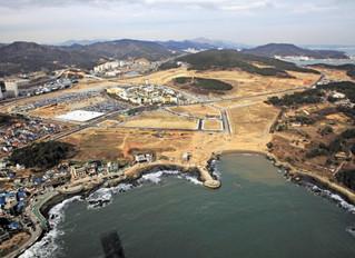 아시아 최초 라군형 수족관… 동남권 최대 관광단지