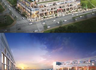 '요가 테마' 복합관광쇼핑몰, 8월초 부산에 들어선다