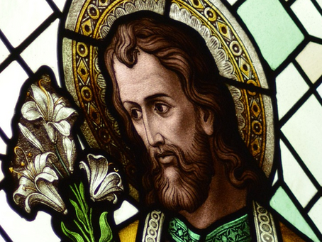 Saint Joseph, héraut de la Providence