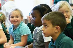 Wesbury Park school September 2019 46
