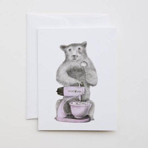 Animal Greeting Cards