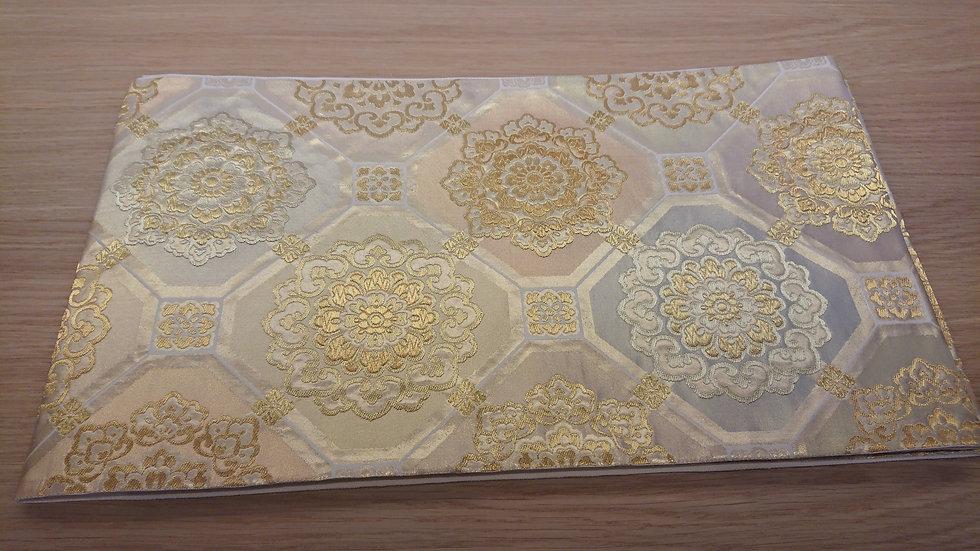 北尾織物 手織り 袋帯