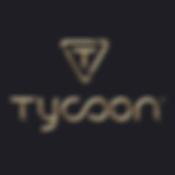 Tycoon Percussin Logo