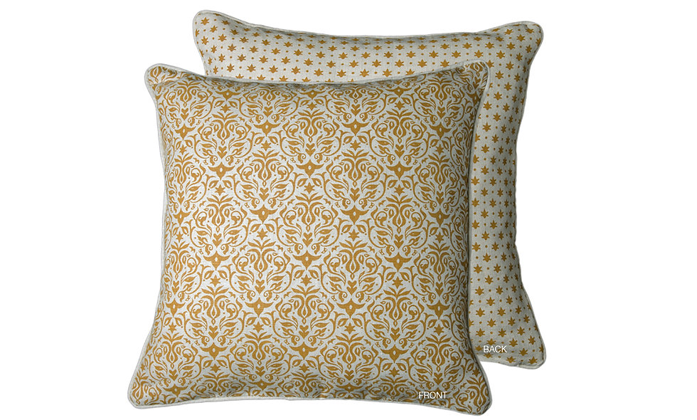 Juna/Dawra large square cushion