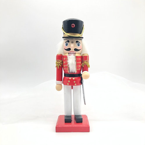 Nutcracker - Traditional with light skin