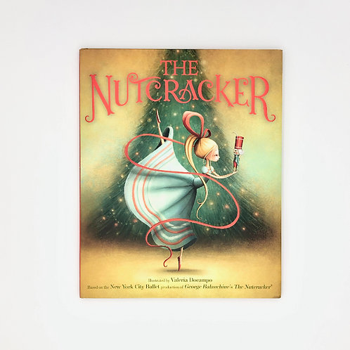 Nutcracker: New York City Ballet