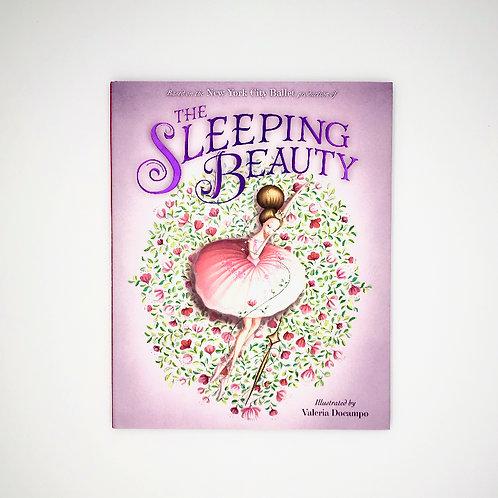 Sleeping Beauty (New York City Ballet)