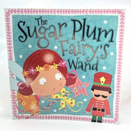 The Sugar Plum Fairy's Wand