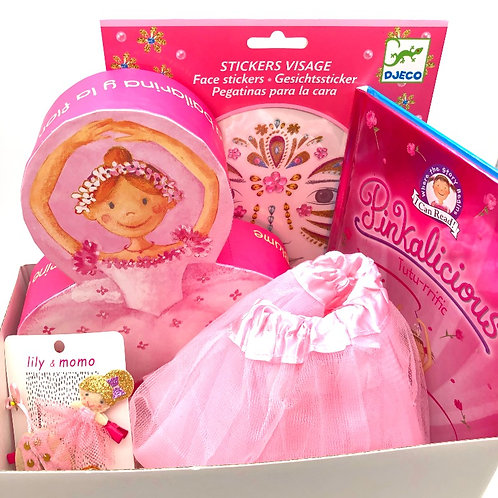 Pinkalicious Gift Box - Second Position