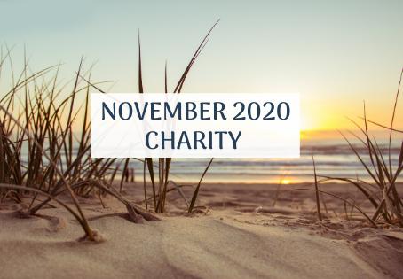 November 2020 Charity