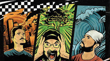 JULIO IGREJAS- Ska Punk Detonando
