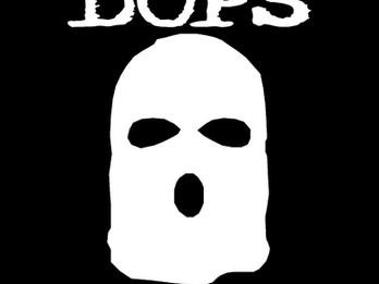 DOPS - TOCANDO HARDCORE