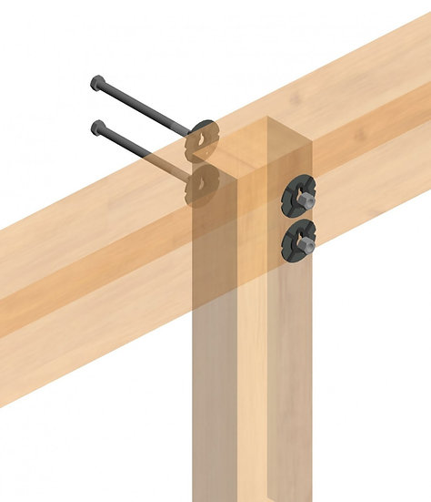 Front Post/Beam Connection Kit