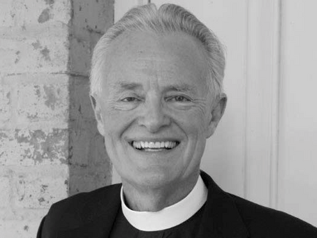 Fifth Sunday after Pentecost- June 27, 2021 - The Rev'd Terry Elsberry