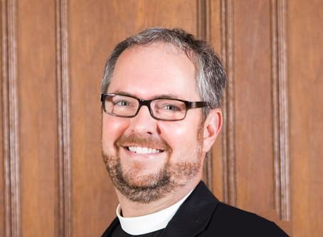 Pentecost 14 - September 6, 2020 - Fr. Sandy