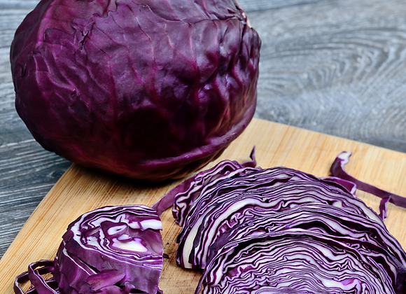 Red/Purple Cabbage