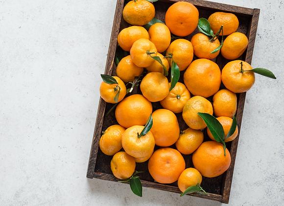 Celementine Orange